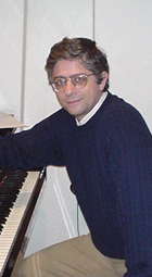Antonio Arena - producer